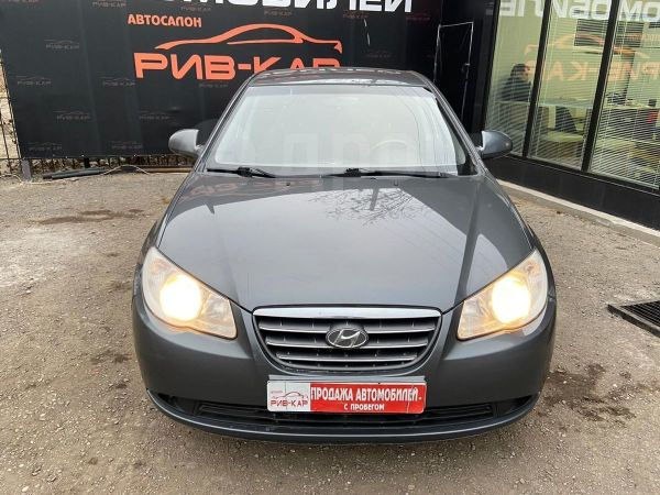 Hyundai Elantra, 2007 год, 365 000 руб.