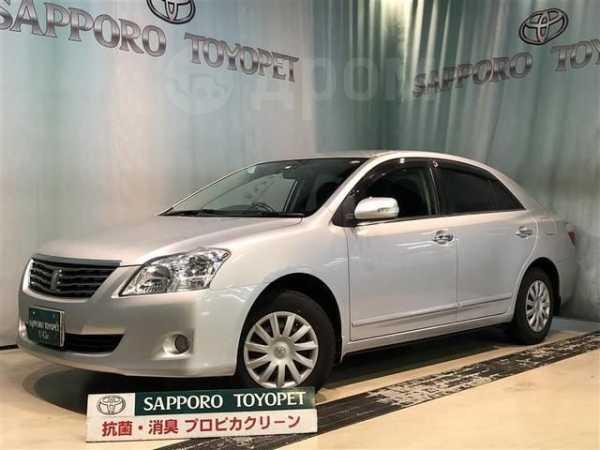 Toyota Premio, 2009 год, 685 000 руб.