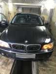BMW 7-Series, 2007 год, 400 000 руб.