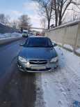 Subaru Legacy B4, 2007 год, 650 000 руб.
