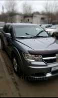 Dodge Journey, 2008 год, 660 000 руб.