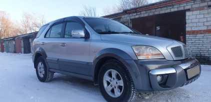 Хабаровск Kia Sorento 2005