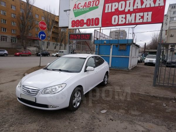 Hyundai Elantra, 2011 год, 499 000 руб.