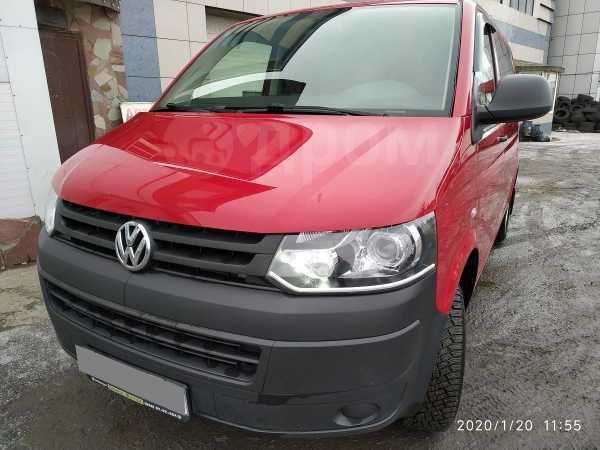 Volkswagen Caravelle, 2014 год, 1 600 000 руб.