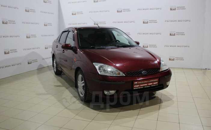 Ford Focus, 2004 год, 189 900 руб.