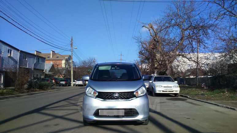 Nissan DAYZ, 2014 год, 365 000 руб.