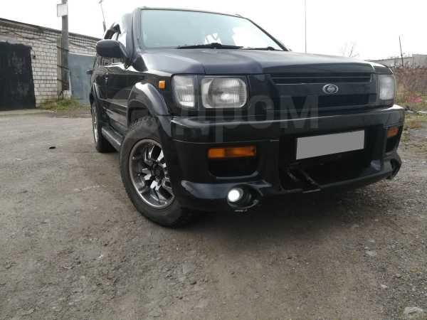 Nissan Terrano Regulus, 1997 год, 480 000 руб.