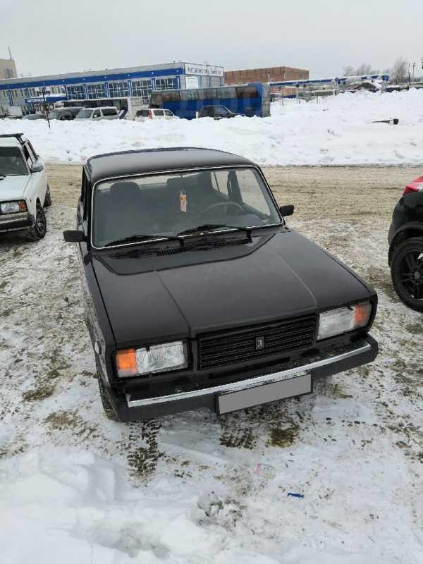 Лада 2107, 2008 год, 77 500 руб.