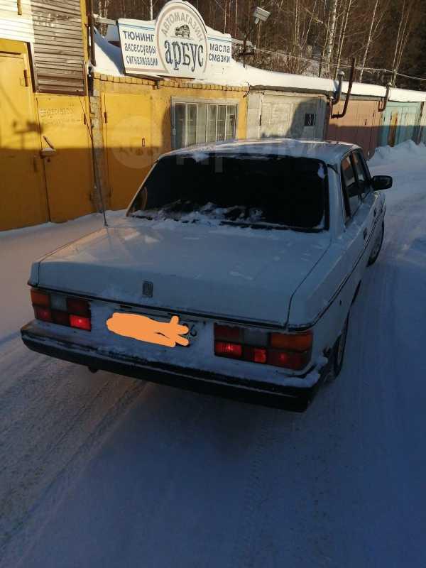 Volvo 240, 1992 год, 100 000 руб.