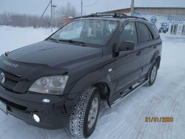 Kia Sorento, 2002 год, 420 000 руб.