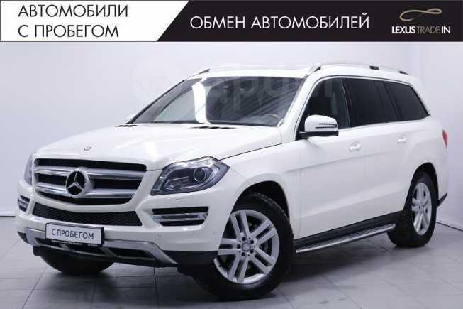 Mercedes-Benz GL-Class, 2014 год, 1 995 000 руб.