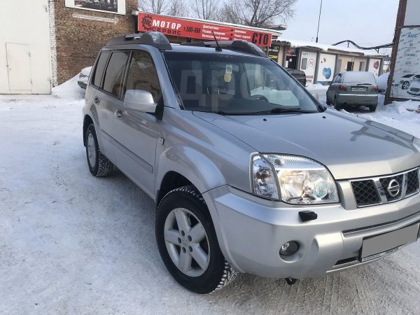 Nissan X-Trail, 2006 год, 520 000 руб.