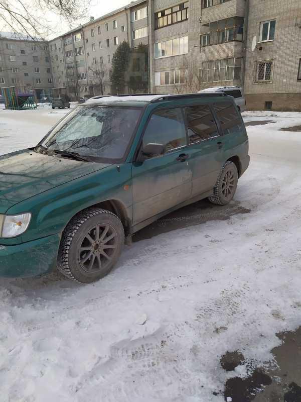 Subaru Forester, 2000 год, 270 000 руб.
