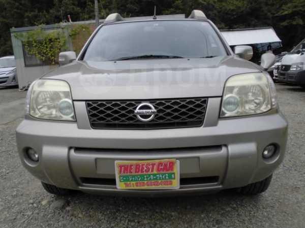 Nissan X-Trail, 2006 год, 260 000 руб.