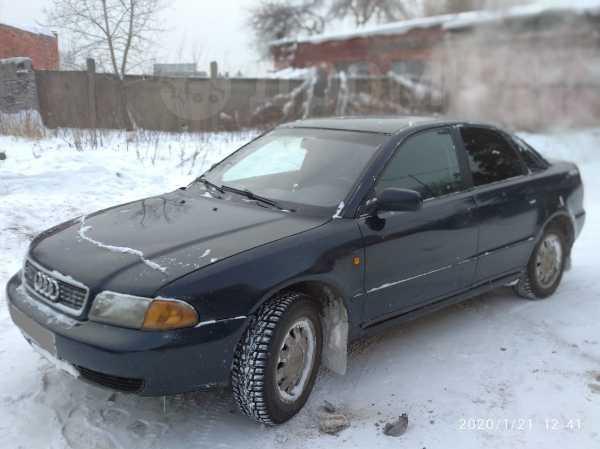 Audi A4, 1998 год, 155 000 руб.