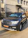 Toyota Land Cruiser, 2008 год, 1 500 000 руб.