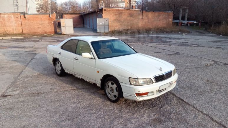Nissan Laurel, 1998 год, 99 000 руб.