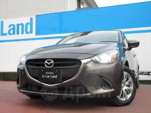 Mazda Demio, 2017 год, 585 000 руб.