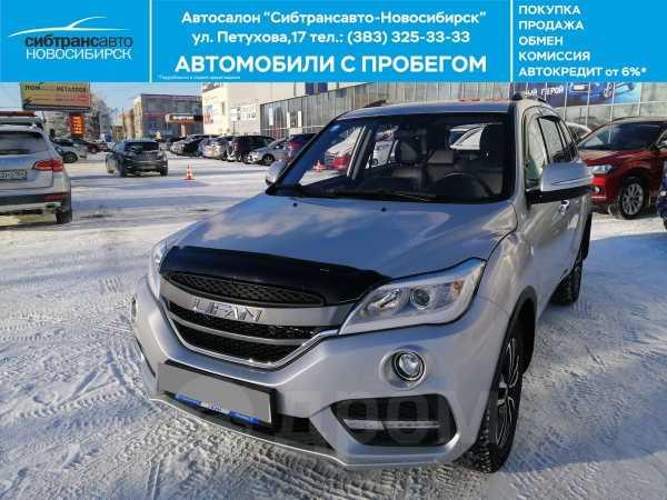 Lifan X60, 2018 год, 785 000 руб.