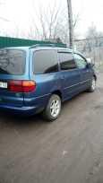 Volkswagen Sharan, 1998 год, 195 000 руб.
