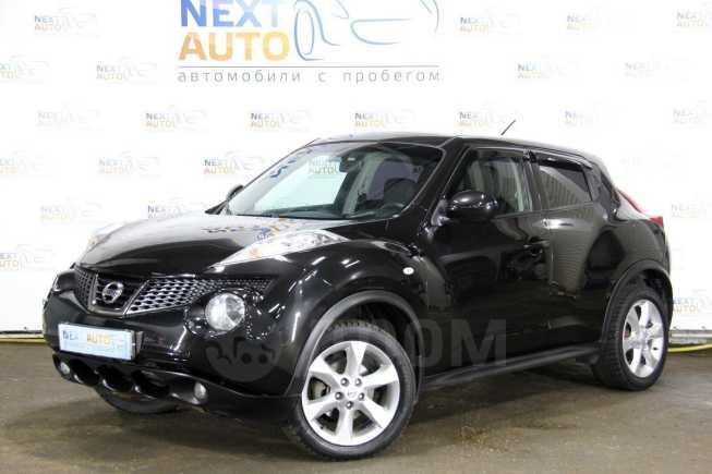 Nissan Juke, 2011 год, 507 000 руб.
