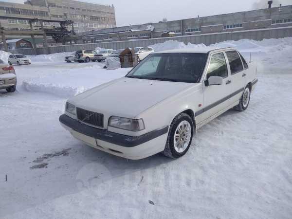 Volvo 850, 1995 год, 180 000 руб.
