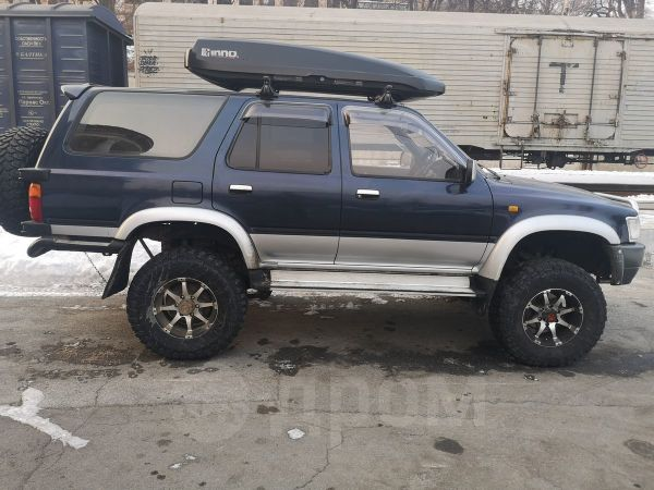 Toyota Hilux Surf, 1995 год, 565 000 руб.