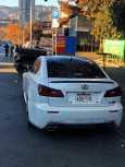 Lexus IS F, 2011 год, 1 399 999 руб.
