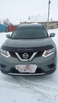 Nissan X-Trail, 2016 год, 1 170 000 руб.