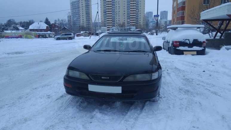 Toyota Carina ED, 1993 год, 9 999 руб.