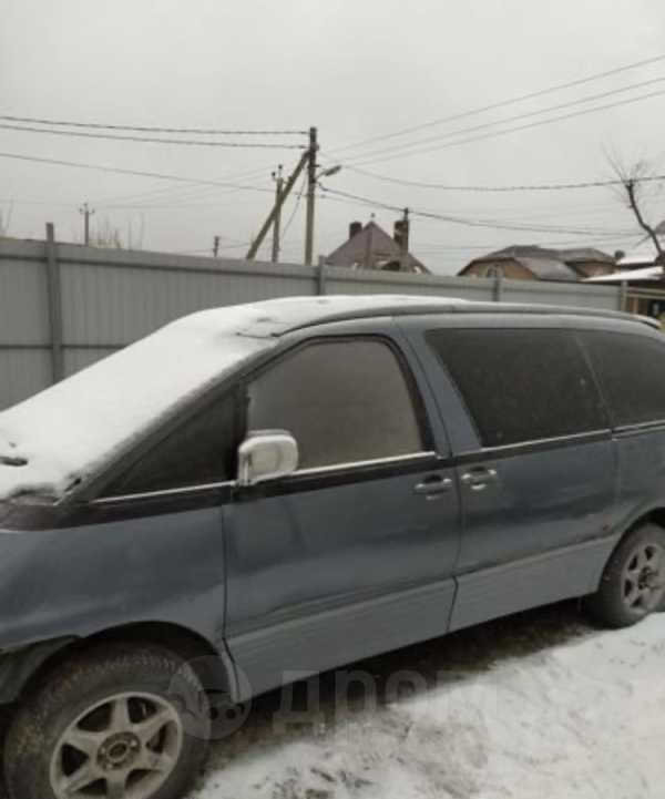 Toyota Estima Lucida, 1992 год, 95 000 руб.