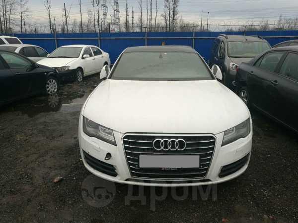 Audi A7, 2011 год, 585 000 руб.