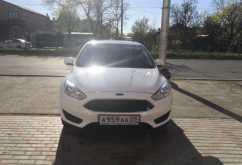 Черкесск Ford Focus 2016