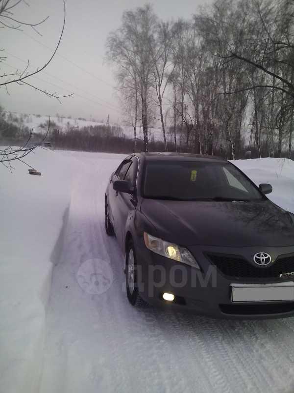 Toyota Camry, 2007 год, 540 000 руб.