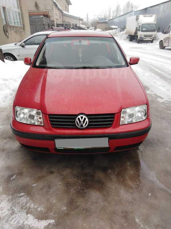 Volkswagen Bora, 2000 год, 165 000 руб.