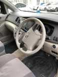 Toyota Isis, 2010 год, 630 000 руб.