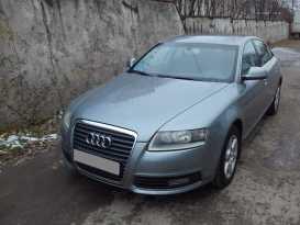 Пермь Audi A6 2010