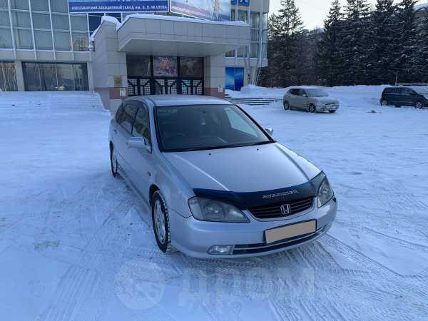 Honda Avancier, 2002 год, 300 000 руб.