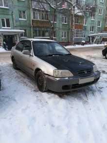 Томск Integra SJ 1996