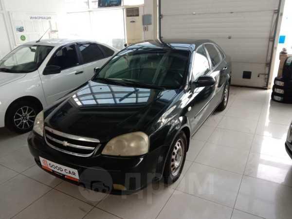 Chevrolet Lacetti, 2007 год, 199 000 руб.