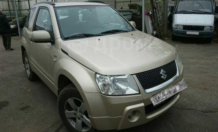 Suzuki Grand Vitara, 2006 год, 410 000 руб.