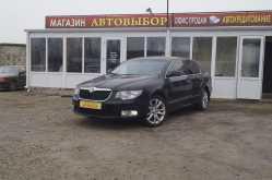Майкоп Skoda Superb 2012