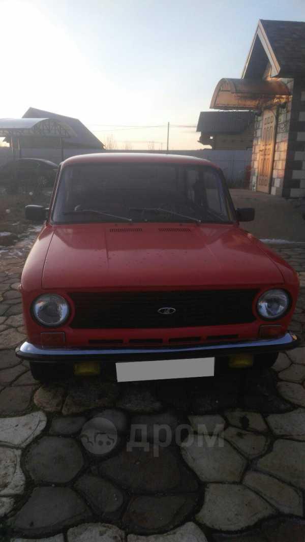 Лада 2101, 1982 год, 110 000 руб.