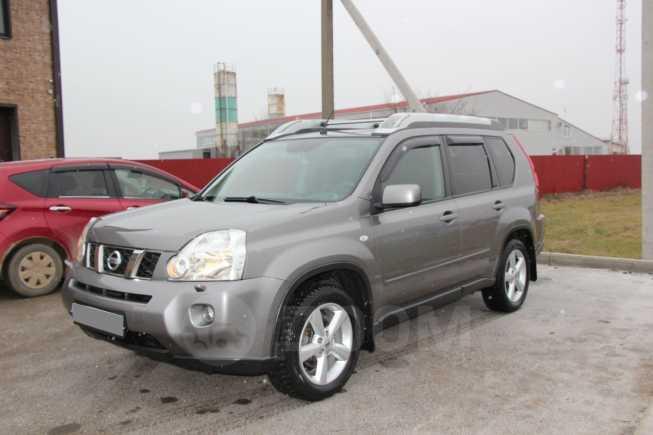 Nissan X-Trail, 2010 год, 730 000 руб.
