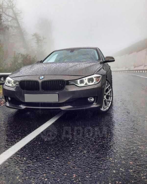 BMW 3-Series, 2013 год, 960 000 руб.
