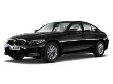 Москва BMW 3-Series 2020