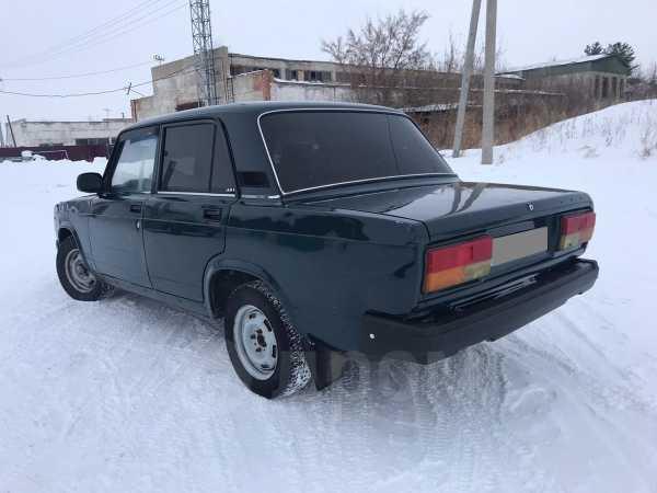 Лада 2107, 2007 год, 59 000 руб.