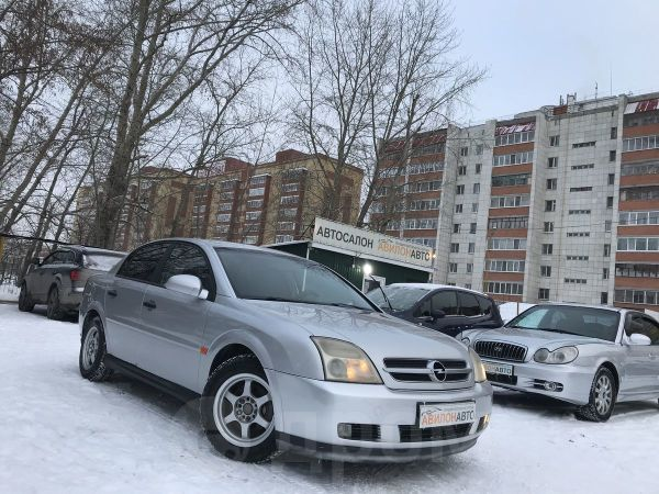 Opel Vectra, 2002 год, 189 000 руб.