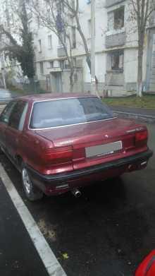 Севастополь Lancer 1989