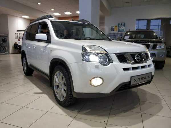 Nissan X-Trail, 2014 год, 999 000 руб.